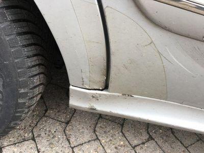 gebraucht Mercedes A180 A-KlasseCDI Klima//Sitzheizung//AHK//ALU