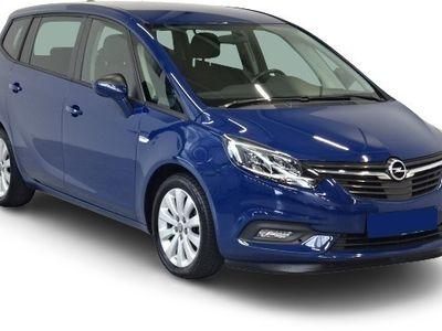 gebraucht Opel Zafira Zafira2.0 CDTI ON Klimaautomatik Euro6 (BDK)