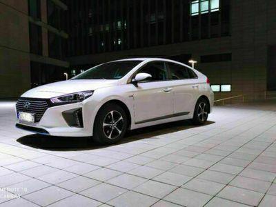 gebraucht Hyundai Ioniq Hybrid Trend als Limousine in Fahrenbach
