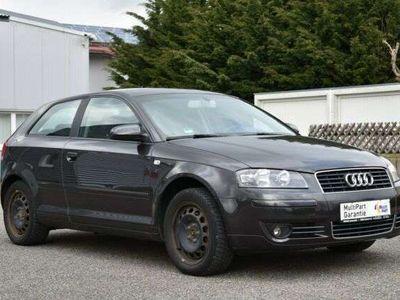 gebraucht Audi A3 1.6 FSI Ambiente*Klima*Tempomat*SHZ*6 Gang