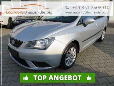 gebraucht Seat Ibiza ST 1.2 TDI Style*Navi*PDC*Klimaauto