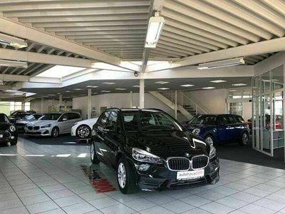 gebraucht BMW 220 LED/AUT./NAVI/TEMPOMAT/PDC/BT