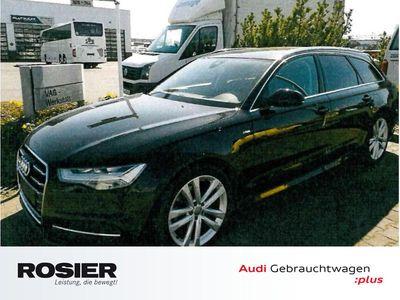 gebraucht Audi A6 Avant 1.8 TFSI ultra 140 kW (190 PS) S tronic