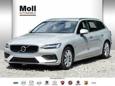 gebraucht Volvo V60 D3 Momentum Navi Rückfahrkamera Sitzheizung