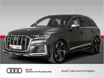 gebraucht Audi SQ7 TDI quattro tiptronic UPE 134.240,--