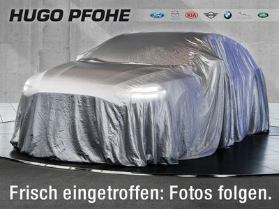 gebraucht Ford Focus Tunier Business Edition 1.0 EcoBoost 92kW UPE 25.0