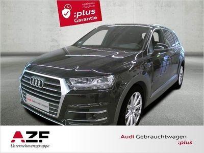 gebraucht Audi Q7 50 TDI qu. s line