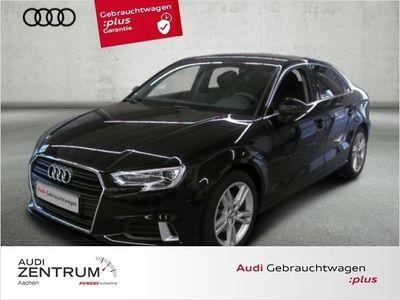 gebraucht Audi A3 A3 2.0 TDI sport 6 plus