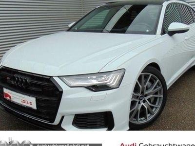 gebraucht Audi S6 Avant TDI AHK Keramik HDMatrix PanoDach