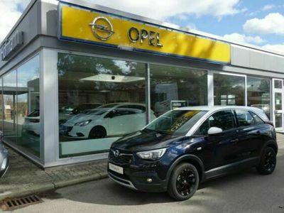 gebraucht Opel Crossland X 1.2 INNOVATION, Navi, Rückfahrkamera