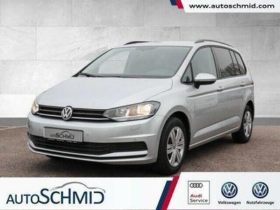 gebraucht VW Touran 1.6 TDI Business Paket 7 SitzerKlima Klima
