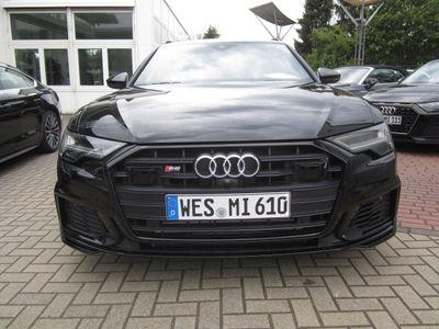 gebraucht Audi S6 Avant 3.0 TDI quattro EU6d-T