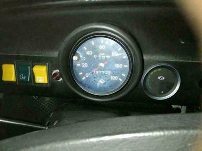 gebraucht Trabant 601 L Deluxe