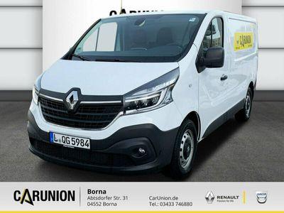 gebraucht Renault Trafic 2019