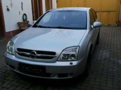 gebraucht Opel Vectra C