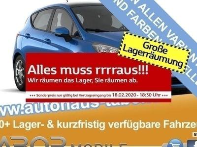 gebraucht Ford Fiesta 1.1 85 Trend Sync LaneAssist