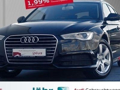 gebraucht Audi A6 Avant 2.0 TDI ultra*Navi*Kamera*