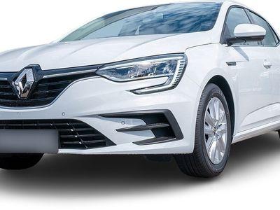gebraucht Renault Mégane MeganeZEN TCe 140 GPF USB KLIMA PDC NAVI LED