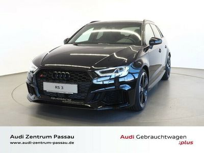 gebraucht Audi RS3 Sportback S tro./MATRIX-LED/NAVI+/virt. Cock