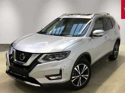 gebraucht Nissan X-Trail 2.0 dCi Xtronic 'N-Connecta', Gebrauchtwagen, bei Autohaus am Prinzert GmbH