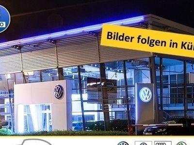 gebraucht VW Touran 1.2TSI 7-Sitze AppCon. Anschlussgarantie