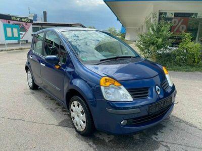 gebraucht Renault Modus Dynamique