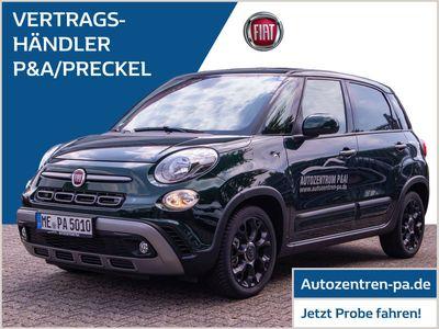 gebraucht Fiat 500L Cross ROCKSTAR 1.4 /Navi/Carplay/Klima