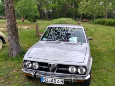 gebraucht Alfa Romeo Alfetta 1.8 erste serie