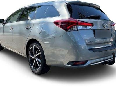 gebraucht Toyota Auris Touring Sports Auris Touring SportsEdition-S+ Rόckfahrkam. Allwetterrδder AHK