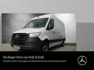 gebraucht Mercedes Sprinter 316 CDI Kasten Hoch +KAMERA+MBUX+KLIMA+