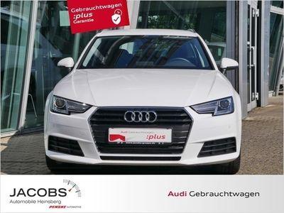 gebraucht Audi A4 Avant 40 TFSI 140(190) kW(PS) S