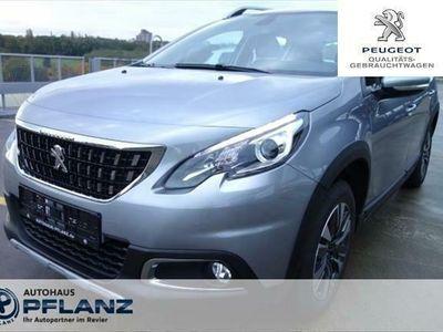 gebraucht Peugeot 2008 Allure 1.2 PureTech 110 EAT6 Stop&Start