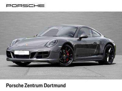 gebraucht Porsche 911 Carrera 4 GTS 991 911 Carrera 4 GTS 3.0 PDCC Sportabgasanlage