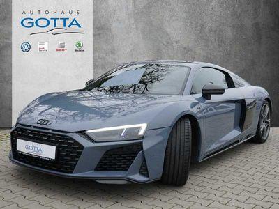 gebraucht Audi R8 Coupé 5.2 FSI quatt. perform.LASER*KERAMIK