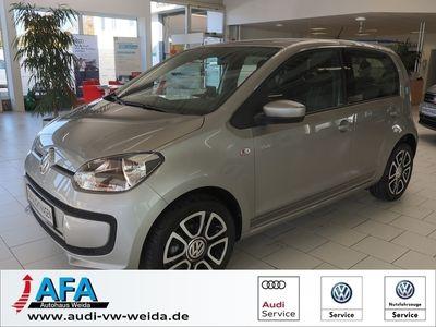 gebraucht VW up! up! 1,0 ClubNavi,Klima,PDC
