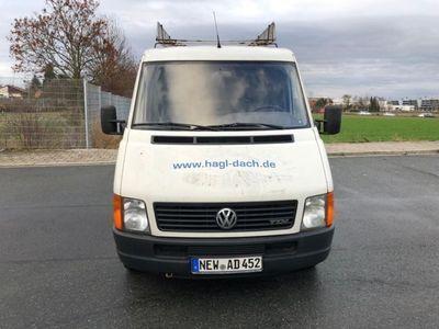 usado VW LT Kastenwagen/Kombi 28 Kasten