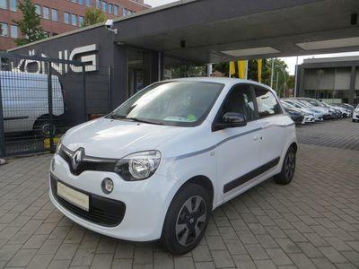 gebraucht Renault Twingo Limited