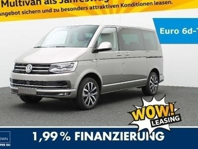 gebraucht VW Multivan T6T6 Mulitvan