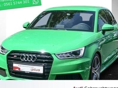 gebraucht Audi S1 0 Euro Anz. / 384 Euro monatl. Rate