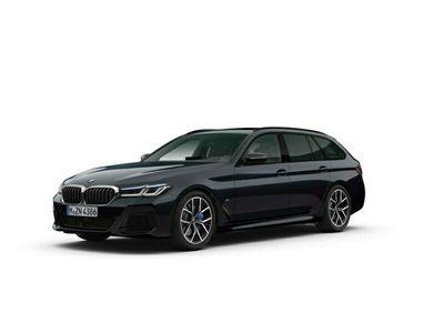 gebraucht BMW 540 xDrive Touring Automatik Klima Laserlicht