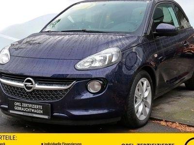 used Opel Adam 1.4 Unlimited+GRA+KLIMA+16LM+R3.0+BT+SHZ++