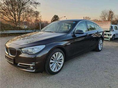 gebraucht BMW 520 Gran Turismo 5er GT Aut. Luxury Line