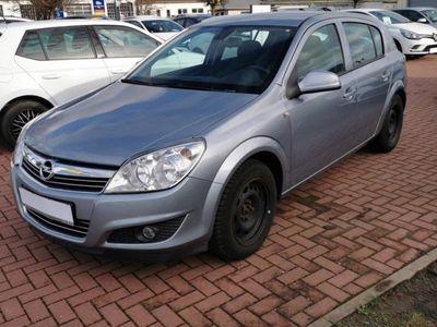 gebraucht Opel Astra 1.6 115 PS