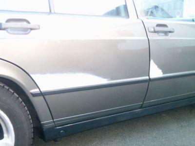 gebraucht Mercedes 190 2,6