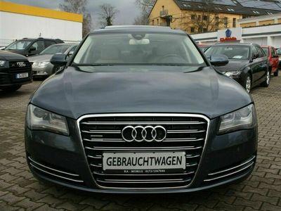gebraucht Audi A8 3.0 TFSI quattro*Maximale Vollausstattung! als Limousine in Düsseldorf