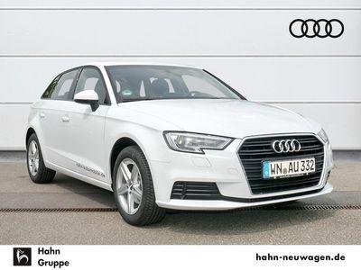 gebraucht Audi A3 Sportback 30 TFSI 85(116) kW(PS) 6-Gang Einparkhil
