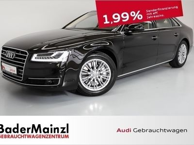 gebraucht Audi A8 TDI 4,2 quattro tiptronic