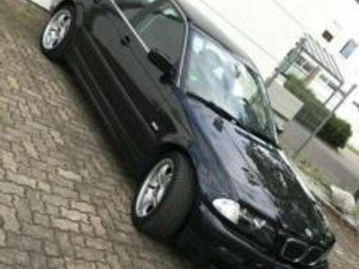 gebraucht BMW 2002 e320