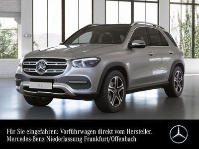 gebraucht Mercedes 300 GLEd 4M Exclusive Fahrass WideScreen 360°