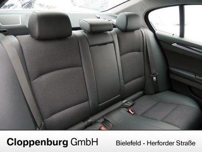 gebraucht BMW 525 dA xDrive Limousine NaviBusi Xenon Sitzheizung